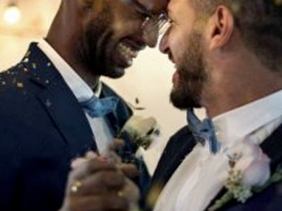 same sex gay marriage wedding couples celebrant